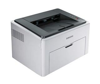 Черно-белый лазерный принтер Samsung ML-1641