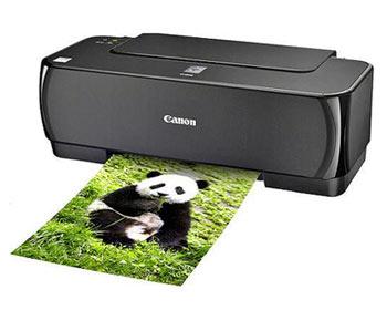 Цветной струйный принтер Canon PIXMA iP1900