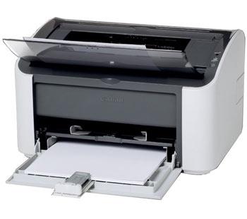 Лазерный принтер Canon Laser Shot i-SENSYS LBP2900B