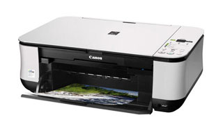 Цветное струйное мфу (принтер/сканер/копир) Canon PIXMA MP240