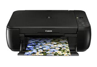 Цветное струйное мфу (принтер/сканер/копир) Canon PIXMA MP280